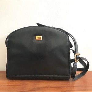 Bally Vintage Leather Bag
